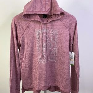 Gaiam hoodies for women